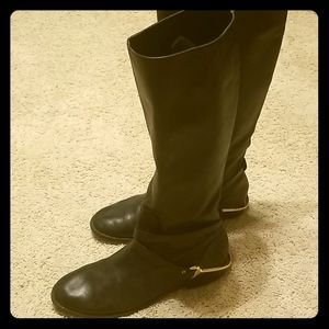 "Ralph Lauren ""Jenny"" Riding Boot"